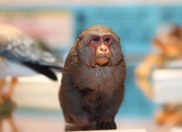 【速報】ついにキター! 「チョコエッグ」で食玩ブームを巻き起こした動物フィギュアが復活するぞーッ!