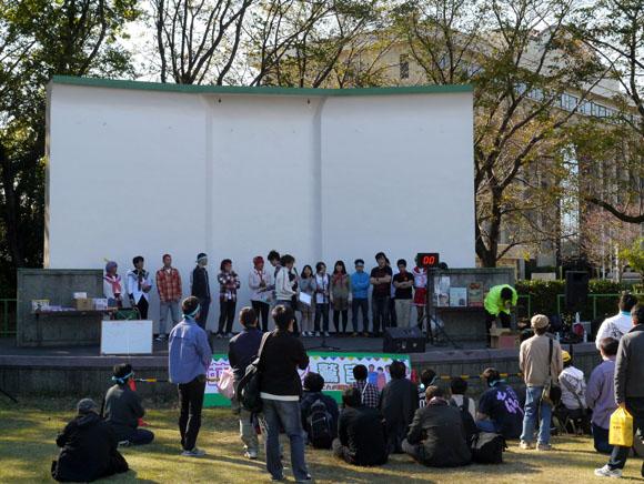 日本でもっとも痛い運動会が埼玉県鷲宮で開催! 全国からアニオタ参戦