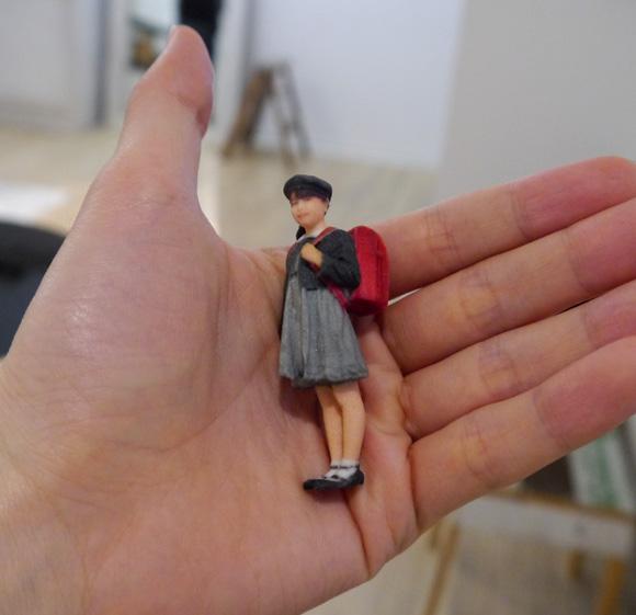 【レポート】自分に超そっくりなフィギュアを作れる「3D写真館」で撮影体験してみた