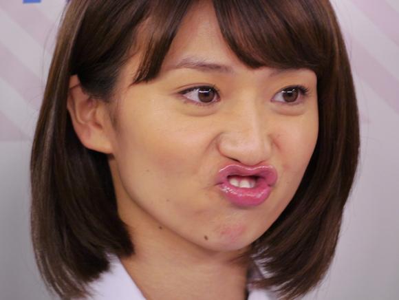 映画『悪の教典』に嫌悪感をあらわにした大島優子さんが謝罪「ご心配をおかけしました。でも、私はあの映画が嫌いです」