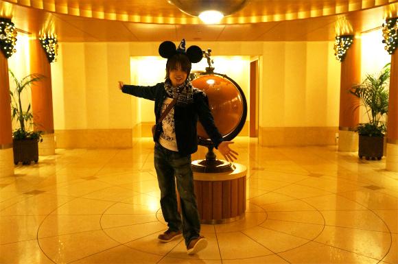 【体験記】夢の中までディズニーが楽しめる「アンバサダーホテル」は絶対一度は泊まるべし!!