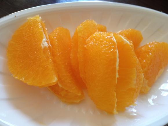 コストコのオレンジがウマすぎて泣ける / みかんで喜んでた自分が許せなくなるレベル