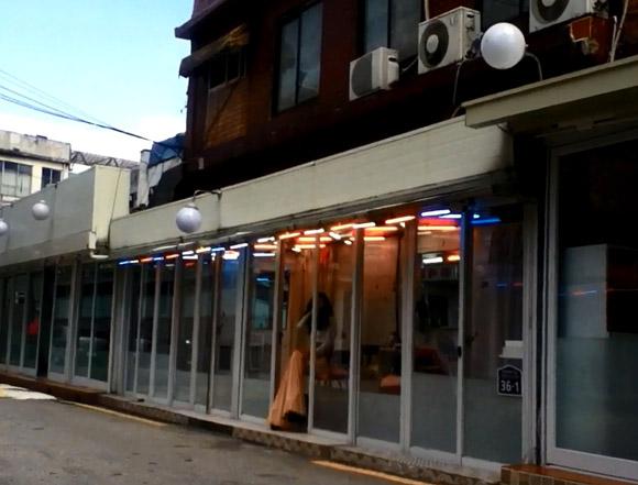 【韓国旅日記】青少年は立ち入ることのできない禁断の地域「清凉里(チョンリャンリ)」