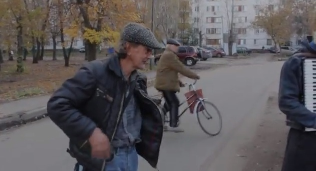 【衝撃動画】マジか!? ロシア初のテレポーテーションが撮影される