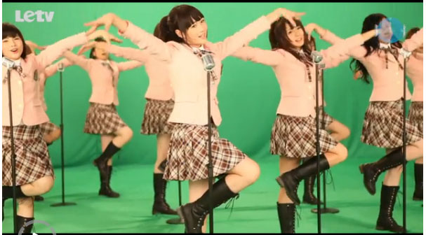 中国版AKB・SNH48の「ヘビーローテーション」がめちゃ可愛いと話題に / 日中ネットユーザー「本家よりイイ!」