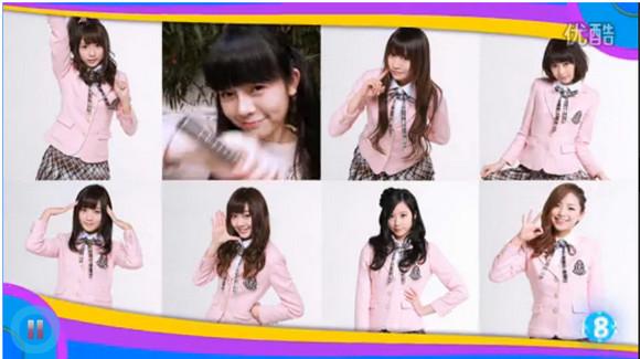 SNH48版『16人姉妹の歌』のMVが超カワイイ! ただし宮澤と鈴木は不在