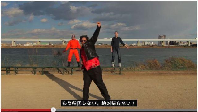 日本をエンジョイしすぎだろ! 江南スタイルのパロディ動画「外人スタイル」が外国人たちに大ウケ!!