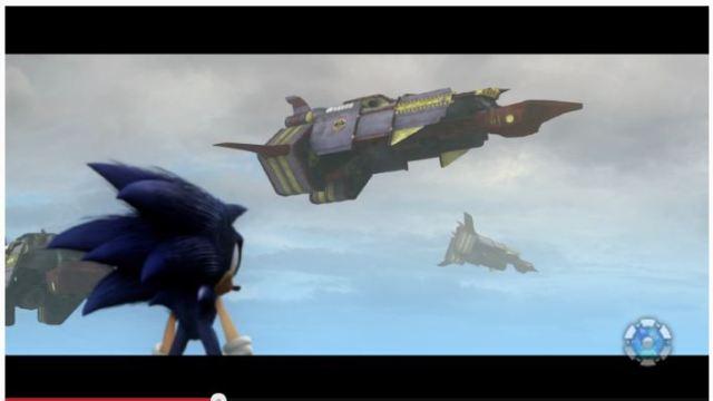 続編も作ってくれーーッ! 世界的人気キャラ「ソニック」を実写化させた動画が素晴らしすぎると話題に!!