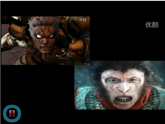 【動画あり】『少林サッカー』チャウ・シンチーの新作映画に日本のゲームのパクリ疑惑浮上か