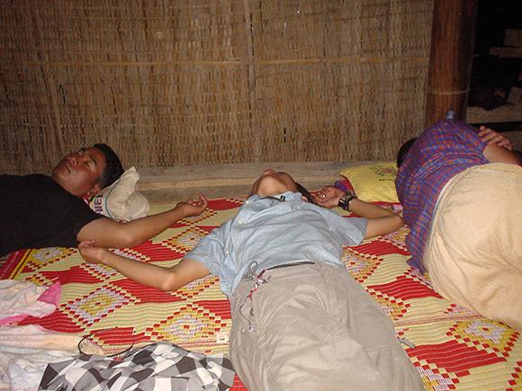 【コラム】なぜ人は寝てはいけない状況で爆睡しているのを他人に「寝てたでしょ!」指摘されたとき「寝てないよ」と言ってしまうのか