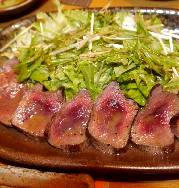 【グルメ】老舗の味を今に伝える都内唯一のアイヌ料理店「ハルコロ」 / 東京・新大久保