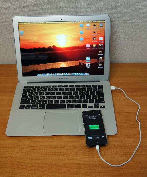 【地味に朗報】iPhone 5の充電&通信ケーブル「Lightning – USBケーブル」の短いヤツ(50cm)がApple Storeで発売されてるぞーッ!!