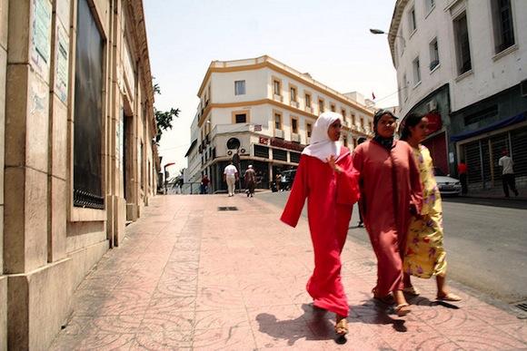 【モロッコ結婚事情】愛していない男性と結婚しなければならない彼女の「秘密」