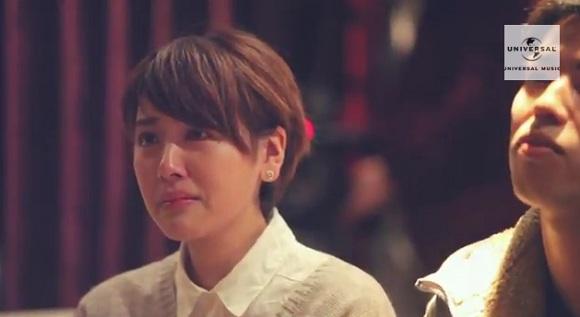 【クリソツ速報】泣き顔から髪型まで「長澤まさみ」に激似の一般人女性が可愛すぎてヤバイ
