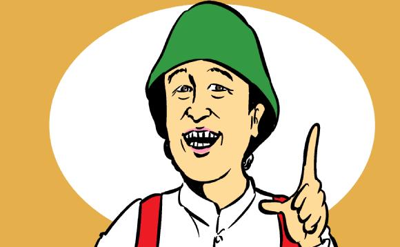 【必見】NHK番組『できるかな』のノッポさんからメッセージ「大人になったみんなへ」が感動的すぎて話題