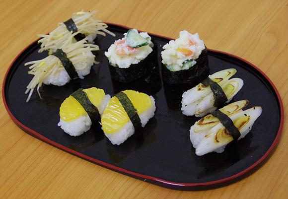 クッキングパパが間違った寿司レシピを掲載して謝罪 / 試しに間違ったレシピで作ってみた → ウマイじゃん!!