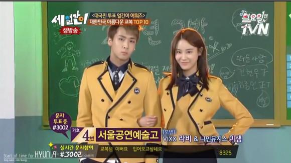 これはアリ!? 韓国の「ステキな学校制服コレクション」10選
