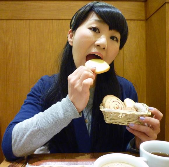 【最強】ステラおばさんのクッキー60分700円で食べ放題に行ってみた / たった6枚食べて元が取れる!