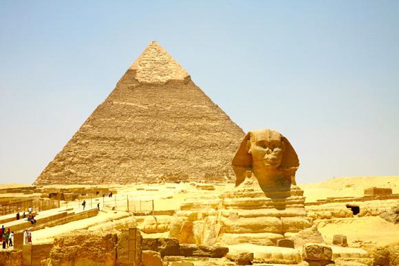 【注意喚起】エジプトの首都カイロで「ナイフ強盗」が横行! 白昼堂々男性が被害に遭うケース続出