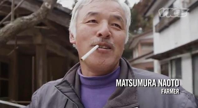 【必見動画】福島の警戒区域にたった一人で生きる男に迫ったドキュメント「原発20キロ圏内に生きる男」がスゴい