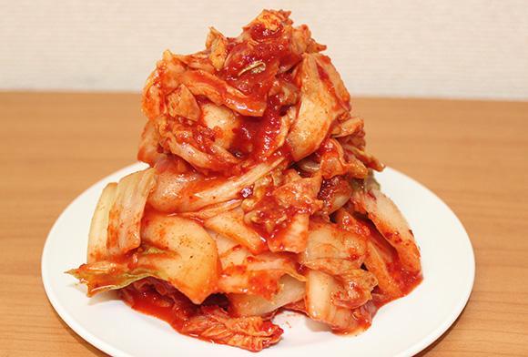 韓国「キムチが文化遺産に登録へ」 → ユネスコが否定 → さらにユネスコが韓国に警告「間違った情報を商業利用される恐れ」