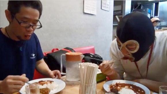 【激辛グルメ】激辛マニアも気絶するほど辛い『大沢食堂』の極辛カレーを食べてみた
