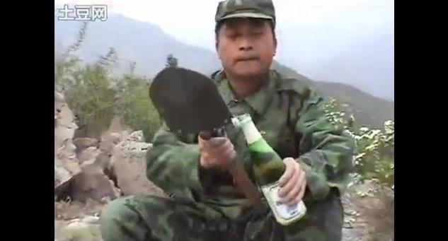 【必見動画】中国陸軍の「万能シャベル」が万能すぎてマジすごい!