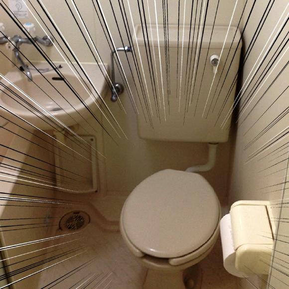 【コラム】なぜ「もう漏れる!」という状況で間一髪トイレに入ると便座に座る直前にフライングするのか