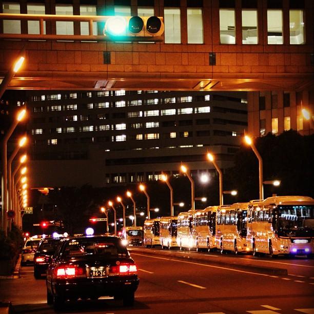 【東京都】マジか!? 都バスと都営地下鉄の24時間運行を検討 / ネットの声「タクシー涙目」