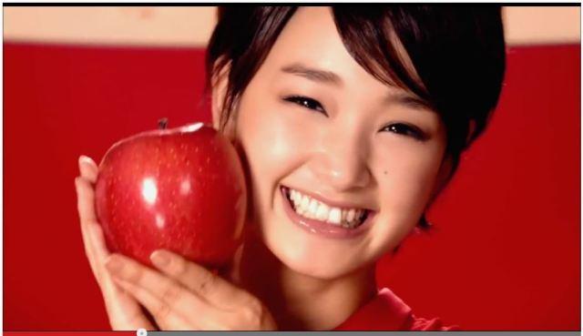 人気女優・剛力彩芽さんの新CMになぜか低評価が続出している件