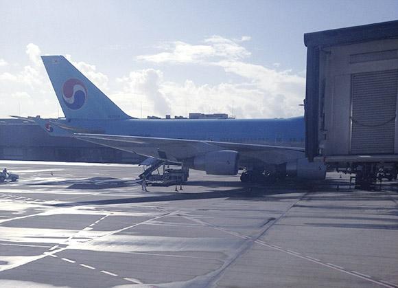 """大韓航空 """"ナッツ・リターン騒動"""" により政府関係者が「社名から""""大韓""""を消すこと」に言及 / ネットの声「新社名はエアーになるのか」"""