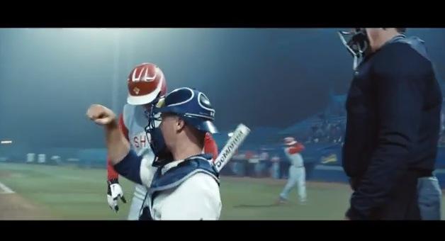 【衝撃野球動画】海外で「史上最高の野球CM」と絶賛されているCMがコレだ!