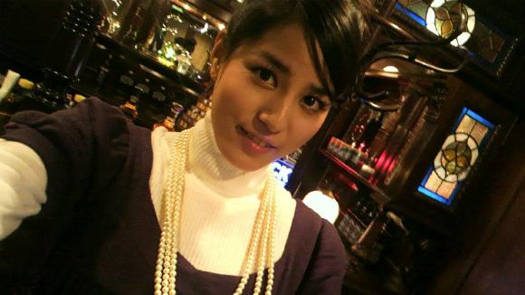 女子アナ内定をもらったサッカー元日本代表の長女「永島優美」さんが美しすぎると話題