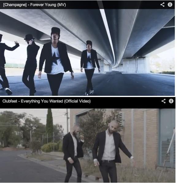 【炎上】日本のバンドのミュージックビデオがパクリではないかと話題 / 本家が「パクられた!」と怒りのツイート