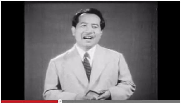 【トリビア】ドリフ大爆笑のオープニングテーマの元歌は戦時歌謡曲だった!