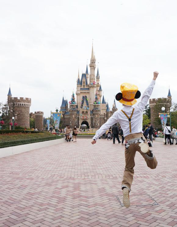 """【画像多数】30周年の東京ディズニーが幸せであふれすぎてて「夢と魔法と """"幸せ"""" の国」になっていたぞーーッ!"""