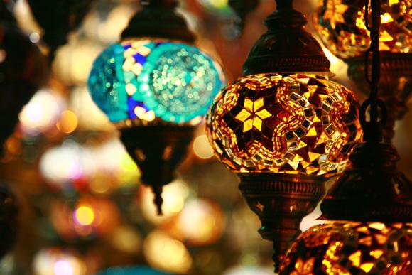 【旅知識】トルコ旅行で人気のお土産『トルコランプ』の購入には十分に注意しよう!