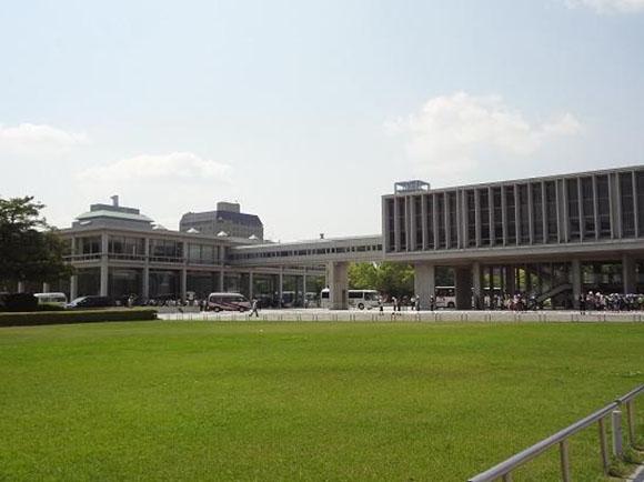 外国人が「行ってよかった!」という日本の観光地ランキング2013が発表! 1位は広島の原爆資料館