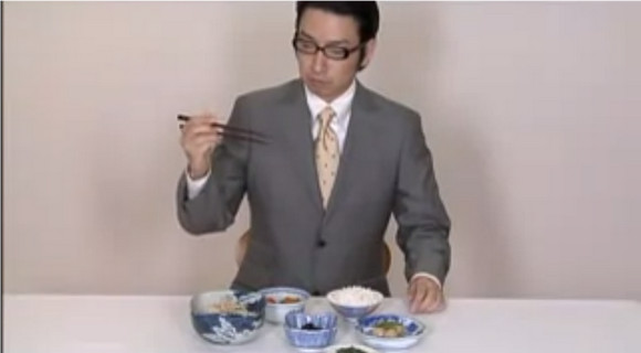 日本人も知らない!? 外国人向け「お箸の使い方」動画が秀逸だと話題に