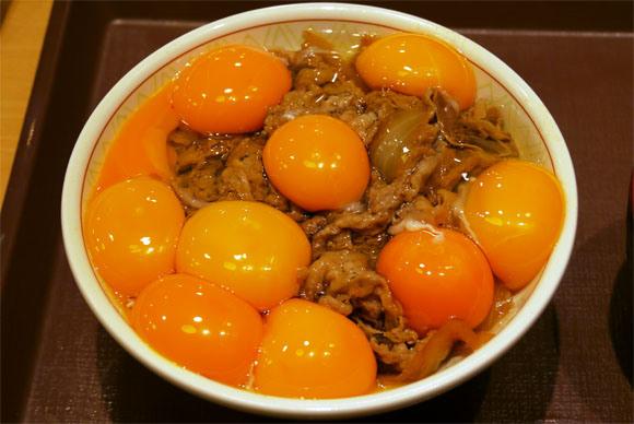 吉野家公式Twitterが「牛丼のこだわりの食べ方を教えてほしい」とツイート