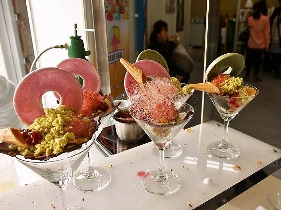 埼玉で日本全国のアイスクリームが集まる『全日本アイスクリームコレクション』開催! あのババヘラアイスも登場予定