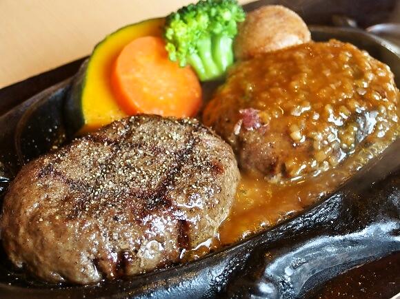 【さわやかの秘密】静岡県の究極ハンバーグレストラン『さわやか』伝説の注文方法「ソース別がけ」を頼んでみた