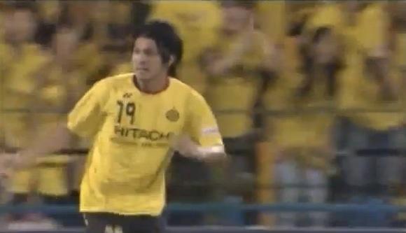【衝撃サッカー動画】日本代表初招集された柏レイソル工藤壮人がどんな選手なのか一発で分かる動画がコレだ!!