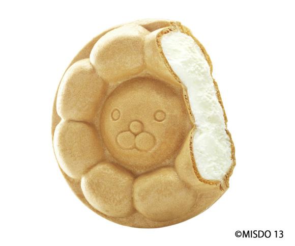 【ミスド】6月26日発売のポン・デ・ライオン型アイスが可愛すぎると話題! ネットの声「ムネアツ」「食べるのがもったいない」