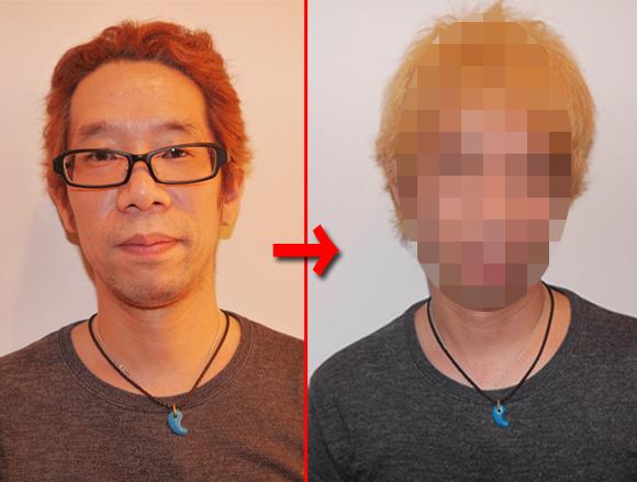 【実録】美容室で「尊敬する津田大介さんのようにしてほしい」と注文 → 想像以上に津田さんになって感動して泣いた