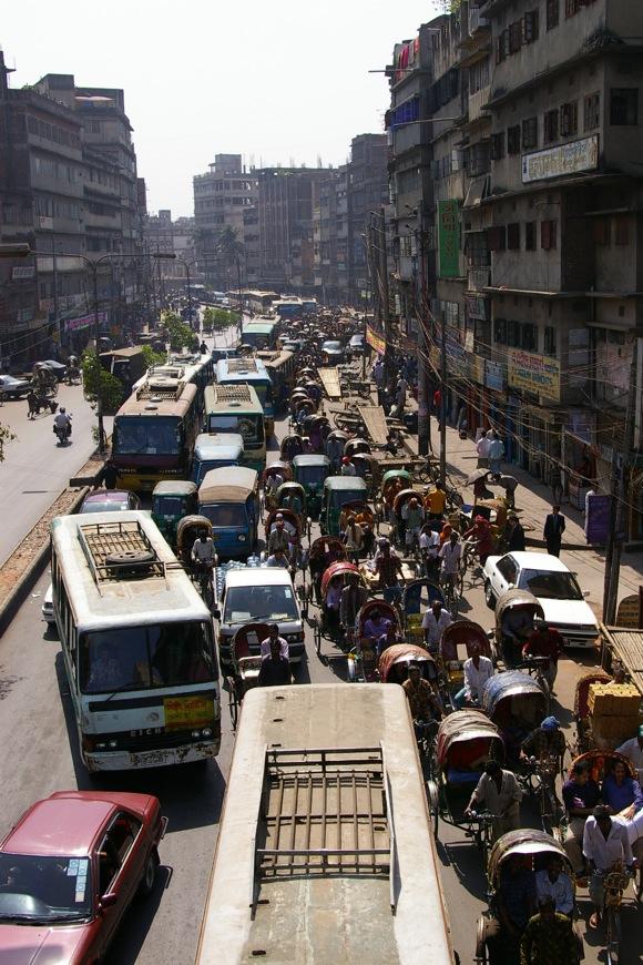 【現地レポート】タレント・ローラの故郷バングラデシュ人民共和国はどんな国か!?