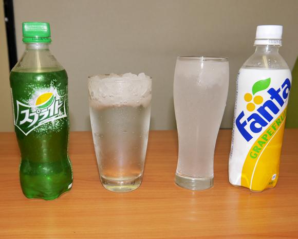 【完全保存版】炭酸飲料を自宅で簡単にフローズンドリンクにする方法