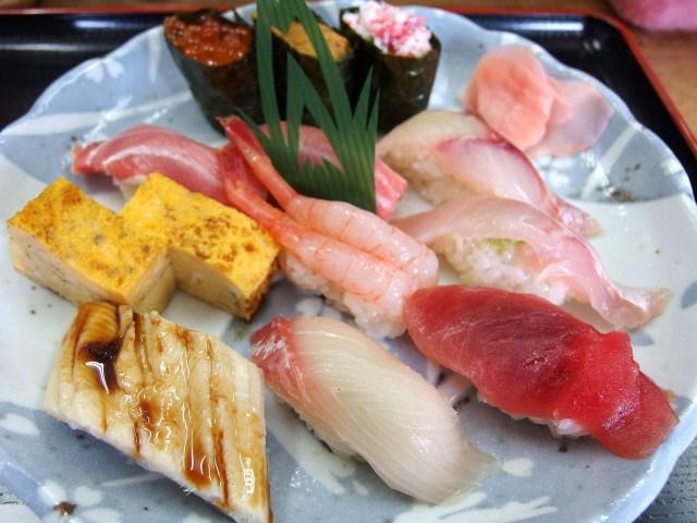 築地行ってる場合じゃねぇ! 八王子『市場寿司 たか』はコスパ・味ともに最強な件