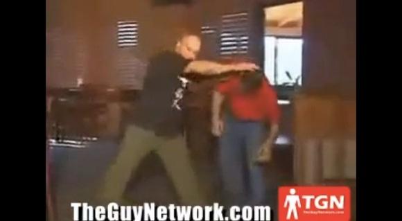 【衝撃格闘動画】格闘家バス・ルッテンによるハウツー動画「バーでのケンカに勝つ方法」が恐ろしすぎる