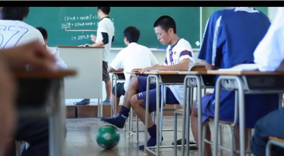 滋賀県野洲高校サッカー部のプロモーションビデオがカッコよすぎると海外で話題に! 海外ユーザー「日本のサッカーは強いわけだ」